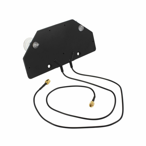 MIMO-Blade - 4G/LTE Multiband MIMO blade antenna